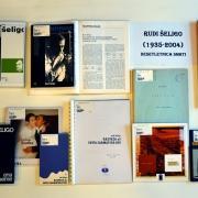 Letos mineva deset let od smrti enega izmed najvidnejših literatov generacije, ki je začela objavljati svoja dela v šestdesetih letih, Rudi Šeligo.