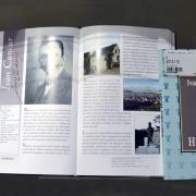 Ivan Cankar je v naši knjižnici zastopan s še več knjižnimi izdajami in nepregledno količino študij in dokumentov o uprizarjanju njegovih dram.