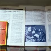 V digitalni knjižnici slovenskih dramskih besedil smo predstavili naše knjižnično gradivo, povezano z Emilom Filipčičem in njegovim dramskim ustvarjanjem.