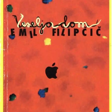 Gledališki list: Veselja dom (Slovensko mladinsko gledališče, 1996/97, št. 1)