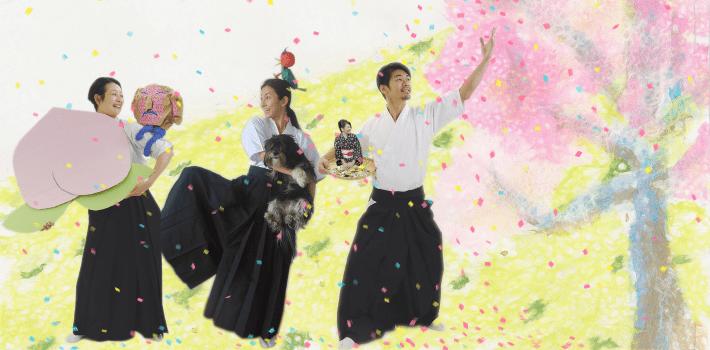 Maki Fun: Japonske pravljice, Festival Bobri v SLOGI