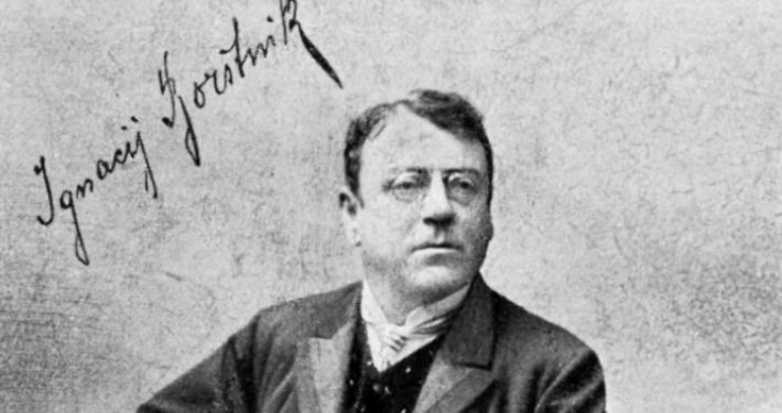 Ignacij Borštnik