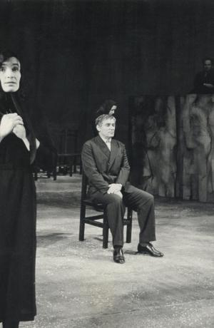 Vir: arhiv SNG Drama Ljubljana/Ikonoteka SLOGI – Gledališki muzej, fotograf neznan.